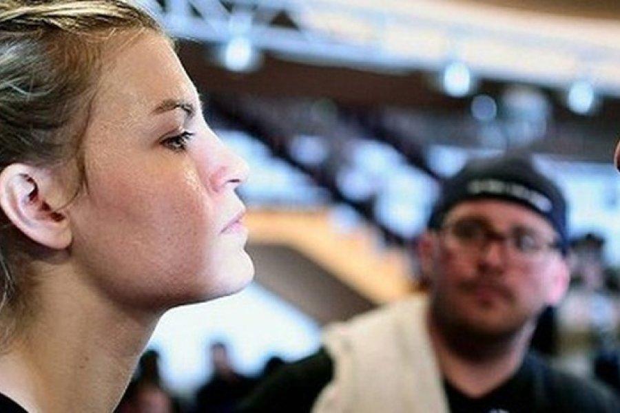 A Samansport versenyzője költözik a UFC házba