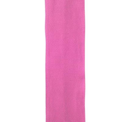 Bandage, Saman, flexible, 350cm, pink