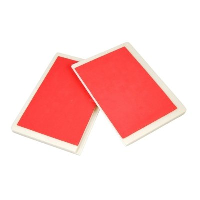 Rebreakable boards, Phoenix, medium, red