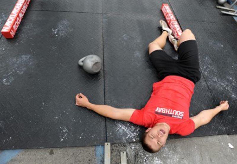 Az edzések során elkövetett 6 legnagyobb és leggyakoribb hiba