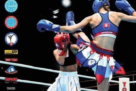 Keddtől küzdenek a Kick-box Európa-bajnokságon