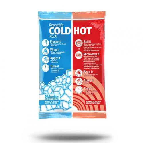 Hideg/Meleg gél csomag, Mueller - újrahasználható