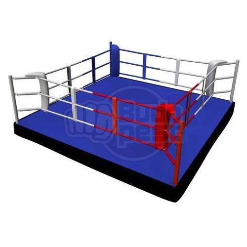 Training Ring, Saman, Professional, 6x6m, 3 ropes