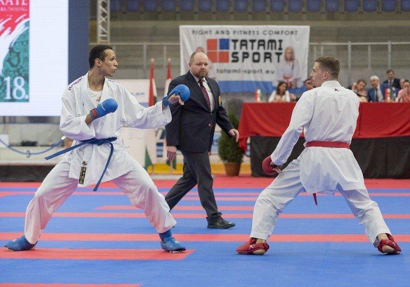 Soha nem látott mezőny a karate magyar bajnokságon