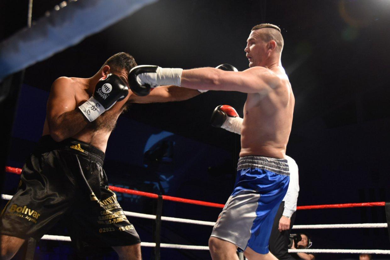 Nagy csaták a salgótarjáni ringben
