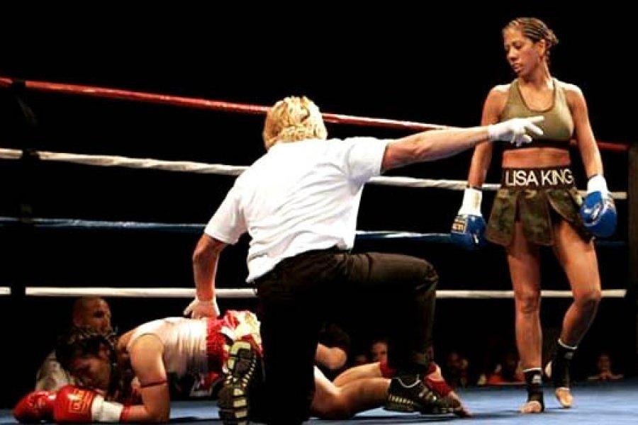 Harcművész bölcseletek - 1. rész