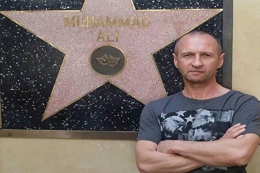 Sikeres ukrán edző a Madárfészek Akadémián