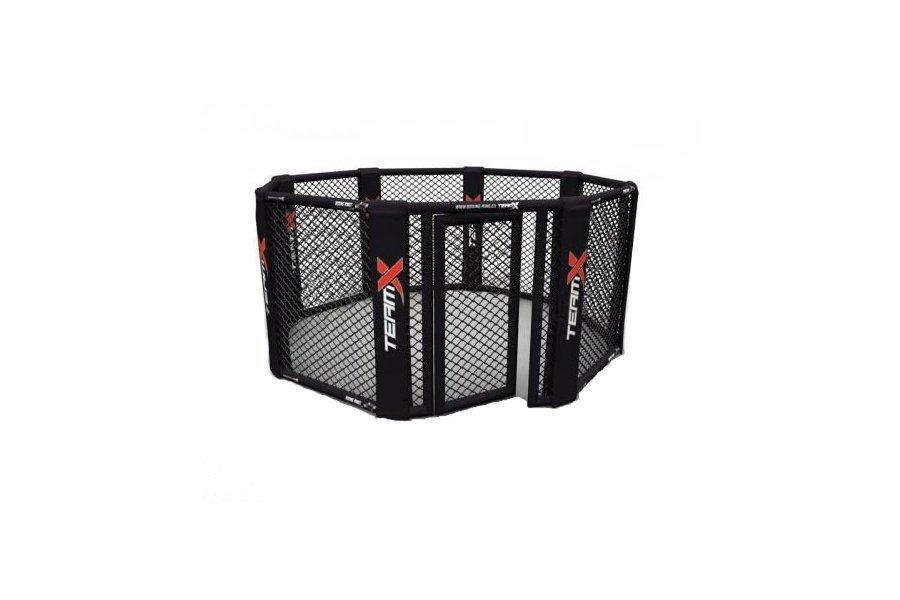 MMA ketrec