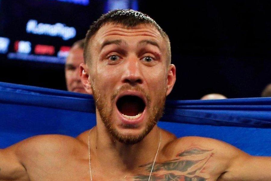 Lomachenko győzelmével búcsúzott a profi boksz az HBO-tól