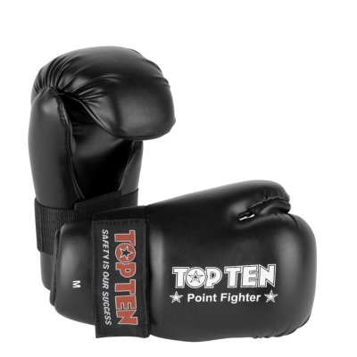 "Top Ten, Pointfighter ""Point Fighter"""
