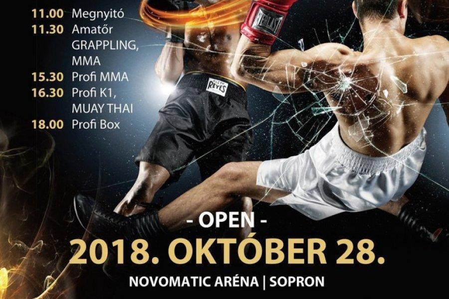Több szabályrendszerben küzdenek Sopronban