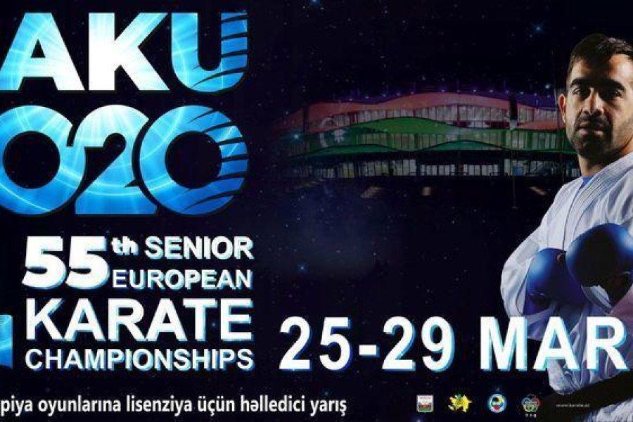 Elmarad a március végi karate Európa-bajnokság
