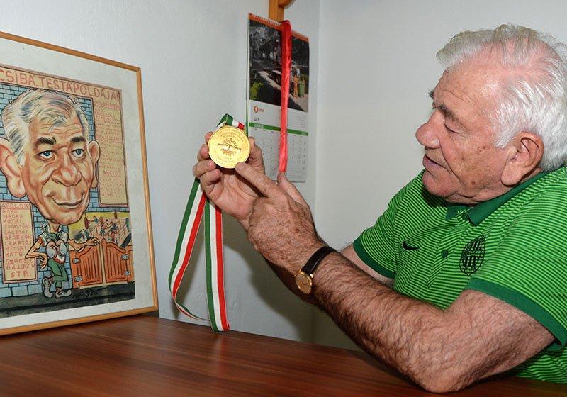 Ma húsz éve született az eddigi utolsó magyar boksz vb arany