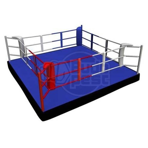 Training Ring, Saman, Professional, 5x5m, 3 ropes