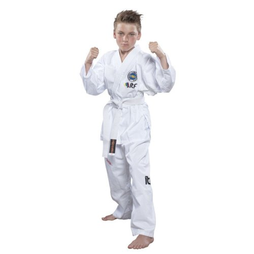 "Taekwond-Do Dobok ""De-Luxe"" (ITF approved) - white"
