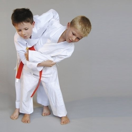 Judo ruha, Phoenix, Basic Edition, 380g, Fehér szín, 160 méret