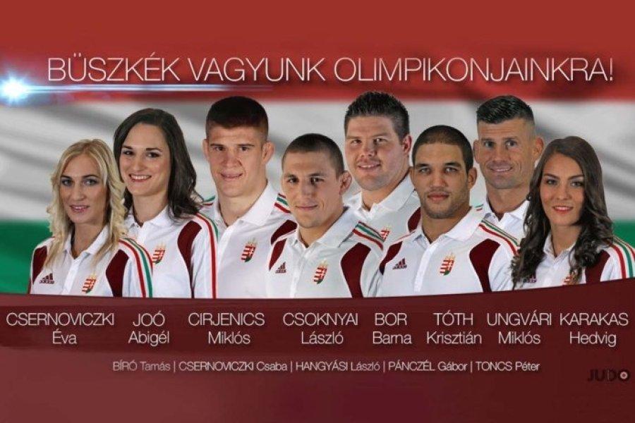 Nüanszokon múlt – nyilatkozta Kovács Antal a judosokról