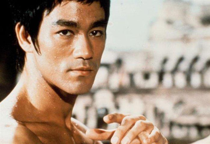 TOP30 Bruce Lee tanács