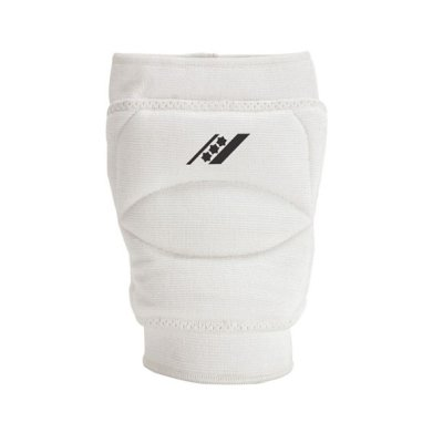 Smash II Knee protector, white