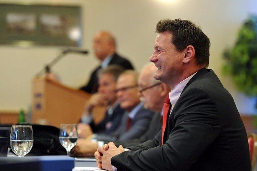 Sorsfordító döntések a MÖSZ elnökségi ülésén