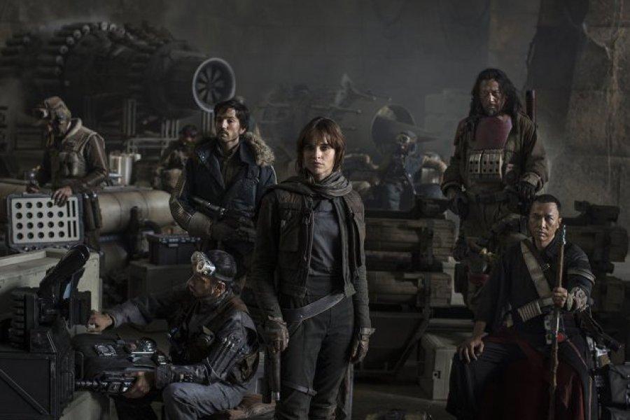 A Star Wars harcművészete és a legújabb trailer
