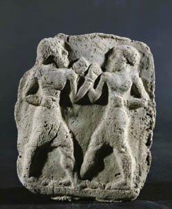 Az ókori testkultúra - 1. rész