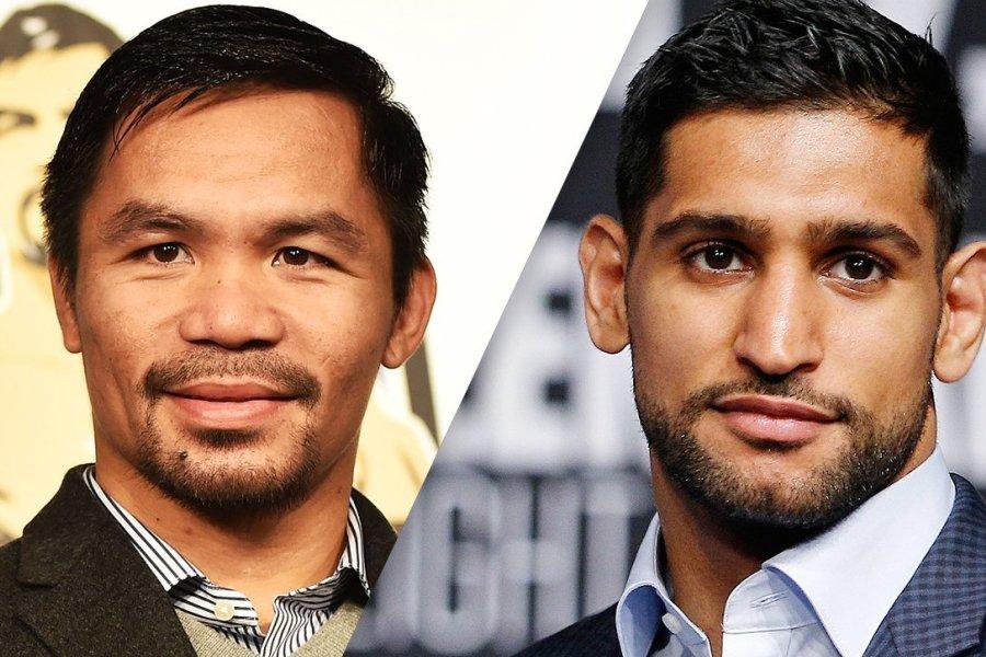 Lesz, vagy nem lesz Pacquiao-Khan mérkőzés?