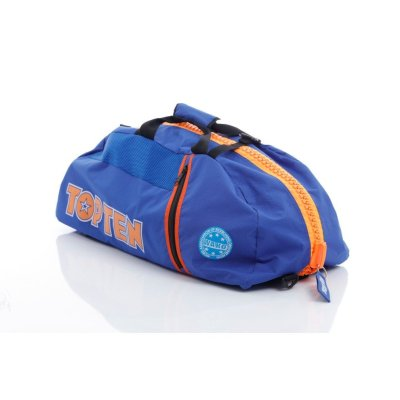 "Backpack-Sportsbag-Dufflebag combination ""WAKO"""
