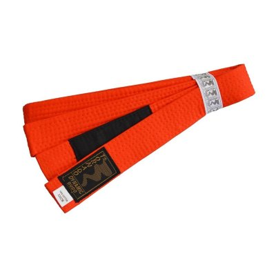 BJJ Belt, for Children, orange