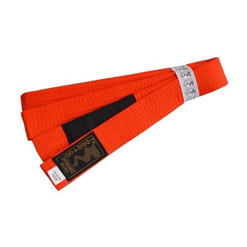 BJJ Belt, for Children, orange