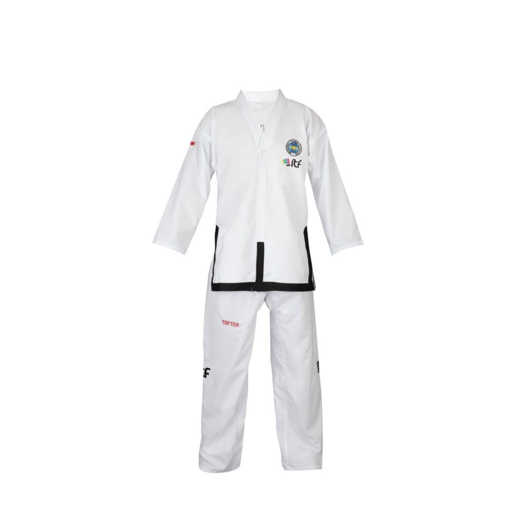taekwondo látomás