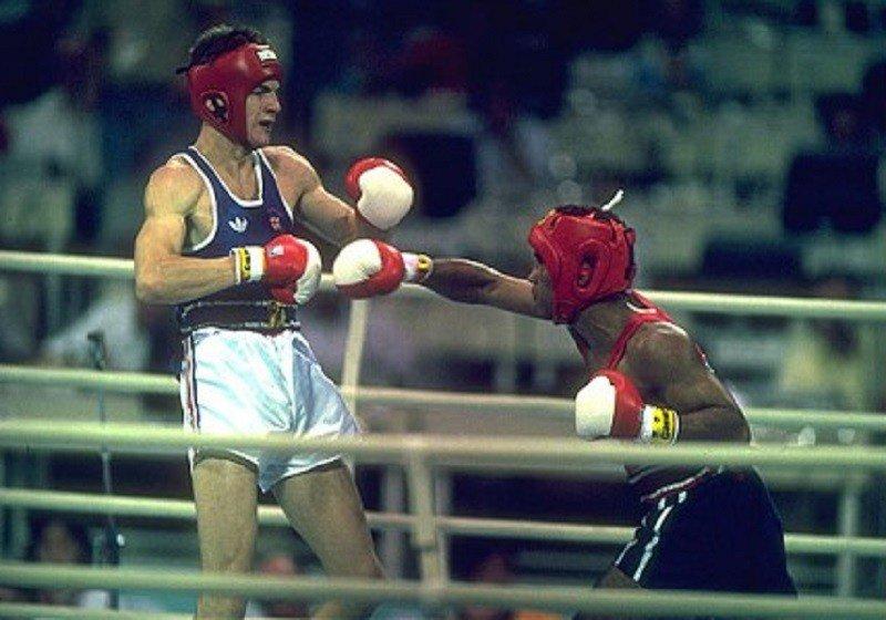 Továbbra is kérdéses az ökölvívás olimpiai szereplése