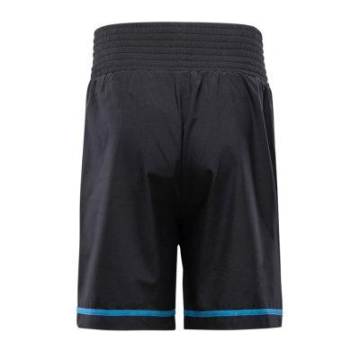 Box nadrág, Everlast, Cross, férfi, Fekete-kék szín, XL méret