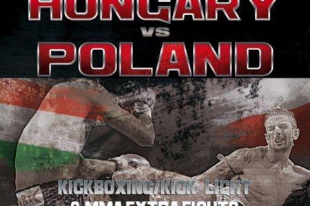 Ünnepi kick-box Lengyelországban