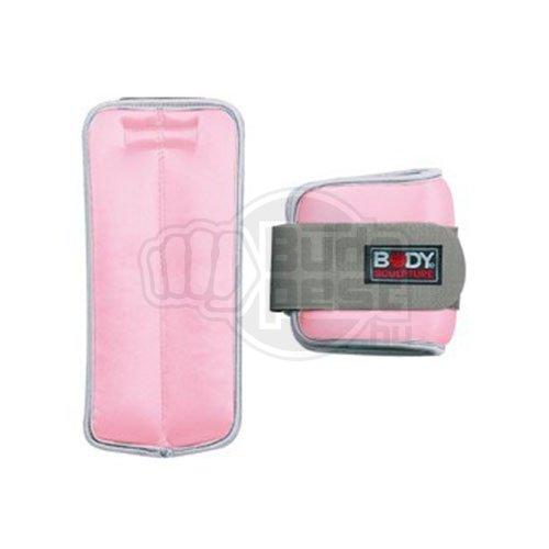 Bokasúly (2x0,45 kg), rózsaszín