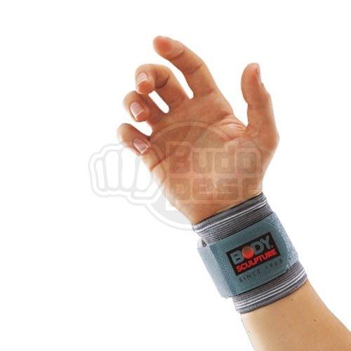 Rubber wrist