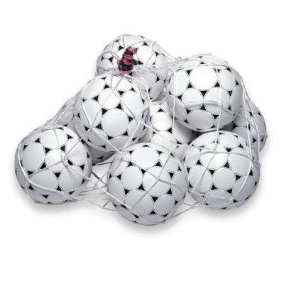 Ball Nets II, for 10 balls