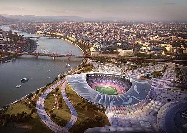 Világversenyek tömkelege lesz Magyarországon