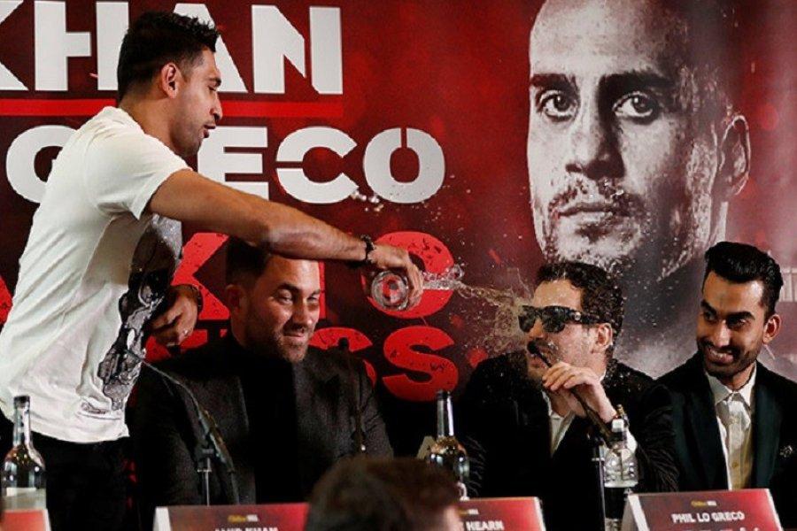 Lo Greco szerint Khan csak üzletember