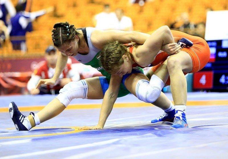 Már a vb-re koncentrál a kaszpijszki bronzérmes