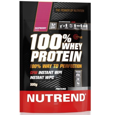 NUTREND WHEY CORE 100 2250 G