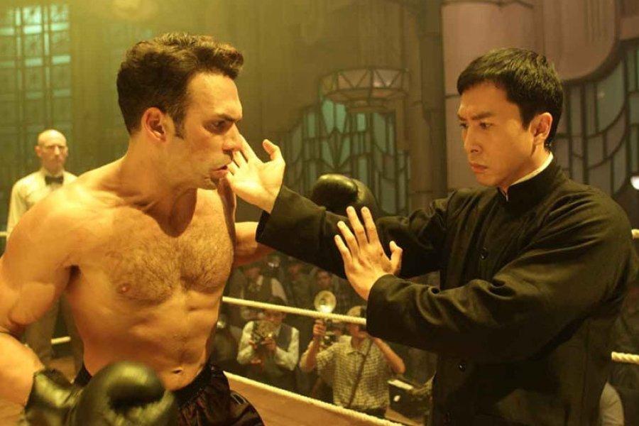 Harcművészet vagy küzdősport?