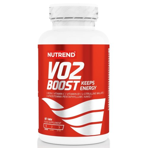 Nutrend, VO2 Boost, 60 tablets