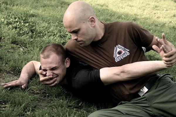 Harcművészet és küzdősport a világ hadseregeiben