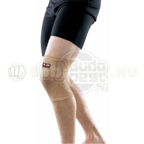 Elastic knee support, XL size