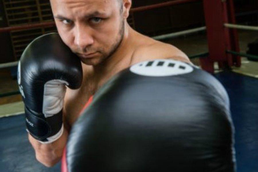 Bedák Zsolt orosz kihívót kapott