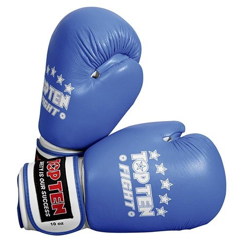 Boxing gloves, Top Ten,