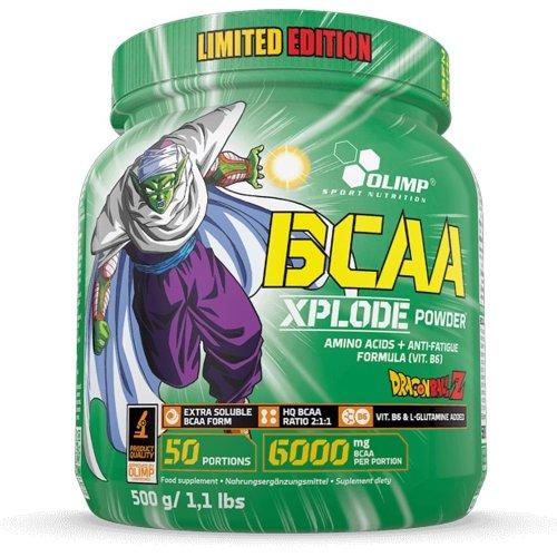 Olimp, BCAA XplodeDragon Ball Edition, 500 g