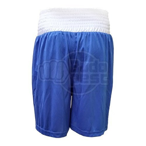 Boxing shorts, Saman, Competition, blue