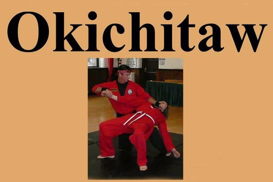 Egy kevésbé ismert harcművészet: Okichitaw